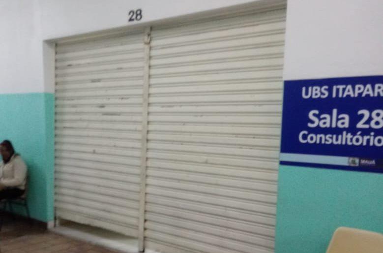 UBS Itapark