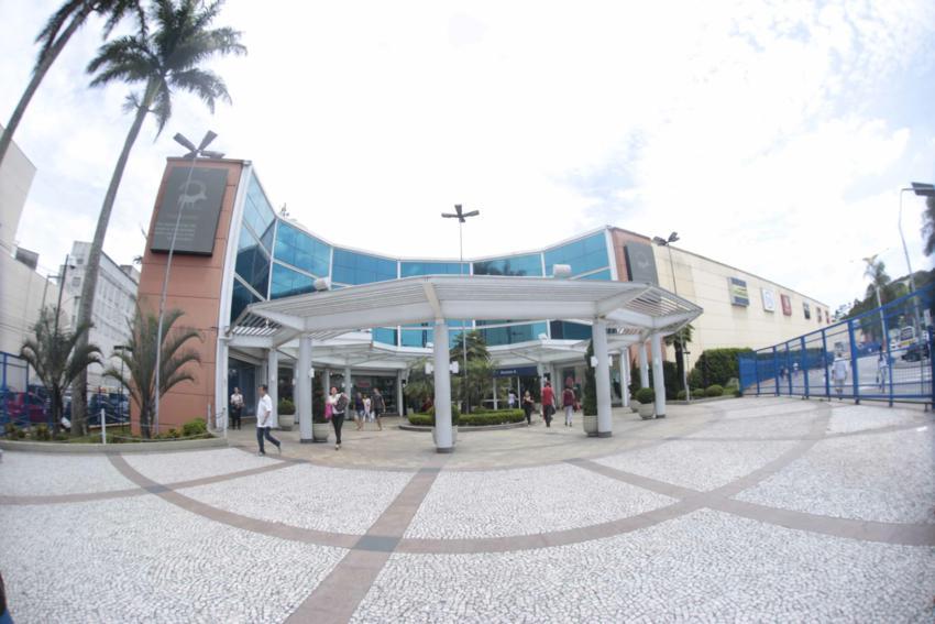 mauá plaza